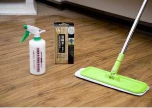 地板精油哪个牌子好?地板蜡和地板精油哪个好和龙